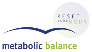 Logo Metabolic Balance - Programari online