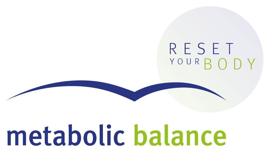 Clinica Doctor Firica | Logo Metabolic Balance