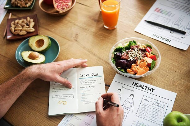 Nutritionist Metabolic Balance | Clinica Dr. Firica