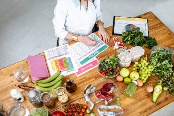 Consultatie nutritionala de evaluare