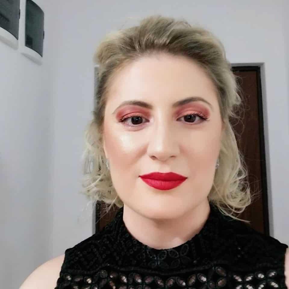 Dr. Georgiana Brutaru - Medic hematolog