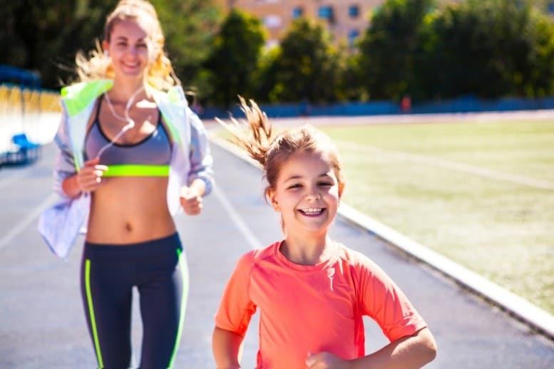 Sport - Ne ajuta sa slabim?