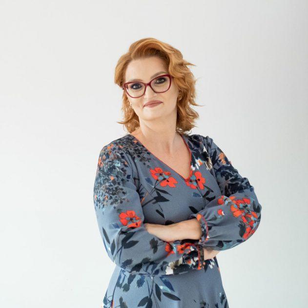 Dr. Alina Firica nutritionist Timisoara